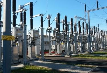 110 kV elektros perdavimo linijos Klaipėda -