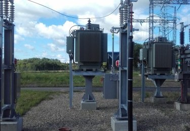 35 kV oro linijos Laukėsa - Smalininkai rekonstravimas
