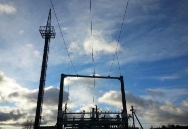 35 kV oro linijos Alsėdžiai - Plateliai rekonstravimas
