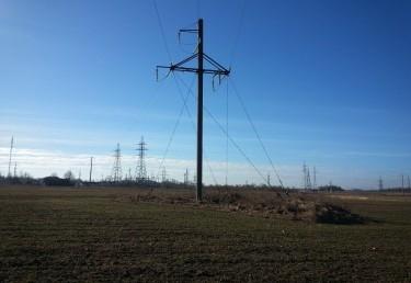 Reconstruction of Paroveja 110/35/10 kV power plant