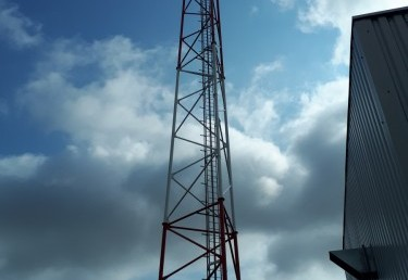 110/35/10 kV Šakių TP rekonstrukcija