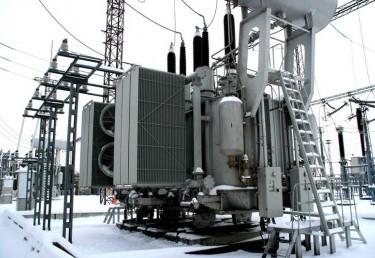 Česmenskaja 220 kV TP rekonstrukcija