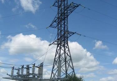 35/10 kV Pernaravos TP rekonstrukcija