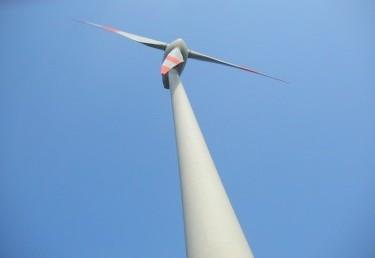 """UAB """"Vėjo vatas"""" 16,1 MW vėjo elektrinių parkas"""