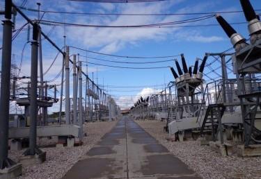 """UAB """"Vėjų spektras"""" Didšilių vėjo elektrinių parkas"""