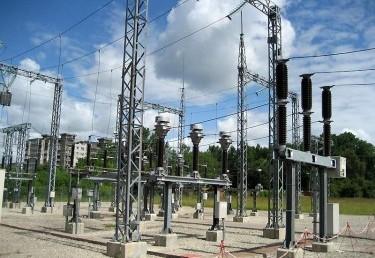 110/35/10 kV Eigulių  TP