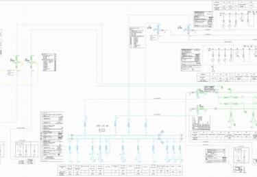 330 kV TP Sias 220 kV ASĮ rekonstravimas ir išplėtimas